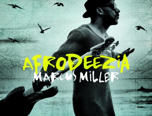 Marcus Miller – Afrodeezia – Blue Note