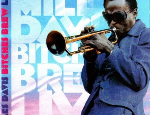 Miles Davis – Bitches Brew Live – Sony