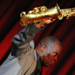 MACEO PARKER - Funky Jazz & Groove
