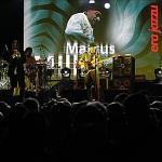 MARCUS MILLER - Live at Palladium