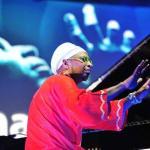 OMAR SOSA & Afri-Lectric Quintet