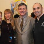 Irena, Saskia Laroo, Dionizy, Mark Reilly