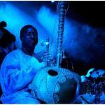 REGINA CARTER - Jazz & Folk Roots