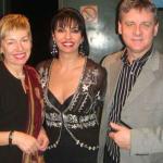 Irena, Laura Fygi i Dionizy