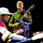 JOHN SCOFIELD Quartet: Jazz & Soul Gala