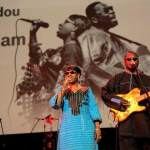 AMADOU & MARIAM: Jazz & Soul Gala