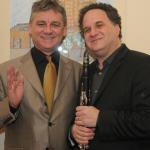 David Krakauer i Dionizy