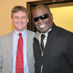 Dionizy i Maceo Parker