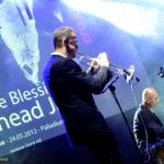 GET THE BLESSING - Portishead Jazz