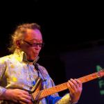 NGUYEN LE - From Hendrix to Jazz