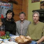 The Yellowjackets (Jim Haslip , Bob Mintzer) i Dionizy