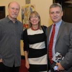 Irena, Dionizy i John Scofield