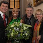 Andrzej, Dee Dee Bridgewater, Dionizy i Irena