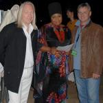 Eric, Oyza (Deep Forest) i Dionizy