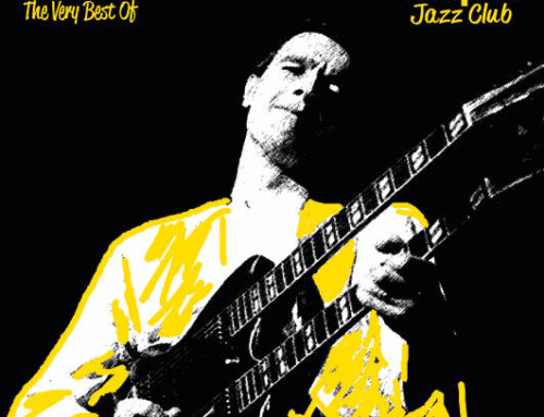 John McLaughlin – EMPiK Jazz Club – Universal