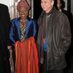 Angelique Kidjo i Dionizy