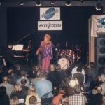 Gospel & Blues Queen Jahna