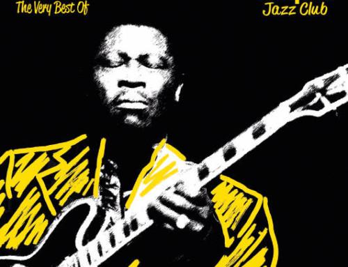 B.B.King – EMPiK Jazz Club – Universal
