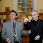 Dionizy i Jan Garbarek