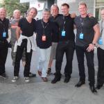 Pink Floyd UK i Dionizy