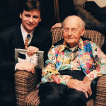 Stephane Grappelli i Dionizy