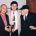 Andrzej i Jan Ptaszyn Wróblewski oraz Dionizy