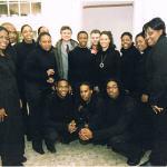 Dionizy i Detroit Gospel Singers