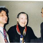 Dionizy, Iola i Dave Brubeck