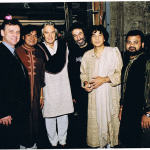 John McLaughlin & Shakti oraz Dionizy