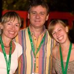 Irena, Dionizy i Olga, Tychy - Blues Festival