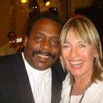 David Murray i Irena