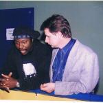 Lenny White i Dionizy
