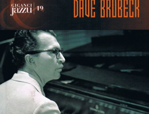 Dave Brubeck – Giganci Jazzu – Agora