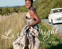 lizz wright fellowship cover
