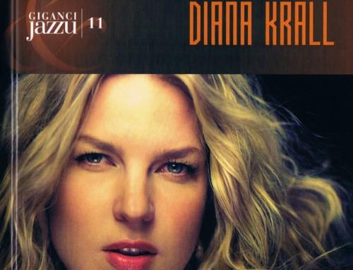 Diana Krall – Giganci Jazzu – Agora