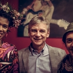 Carmen Souza, Dionizy i Theo Pascal