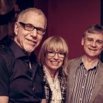 Marc Copland, Irena i Dionizy