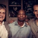 Reggie Washington, Dionizy i David Gilmore