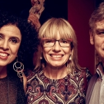 Paula Morelenbaum, Irena i Dionizy