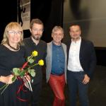 Irena, Jakob Bro, Dionizy i Michał