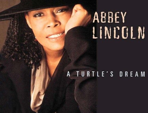 Abbey Lincoln – A Turtle's Dream – Gitanes Records