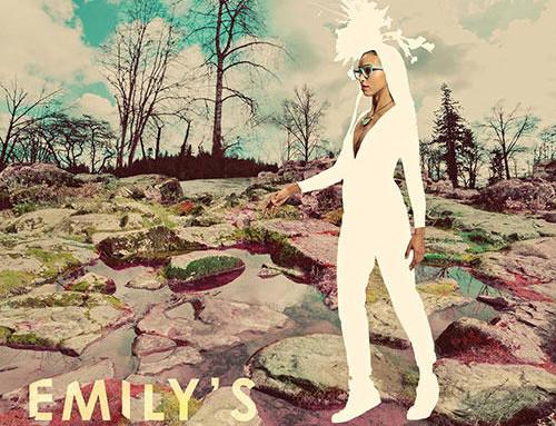 Esperanza Spalding – Emily's D+Evolution – Universal