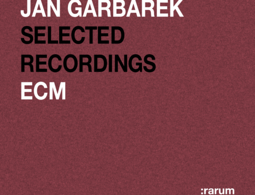 Jan Garbarek – Selected Recordings – ECM