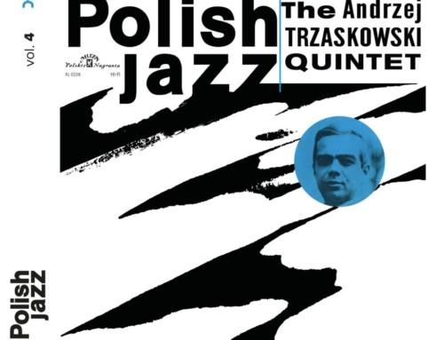 The Andrzej Trzaskowski Quintet – Polish Jazz – Polskie Nagrania