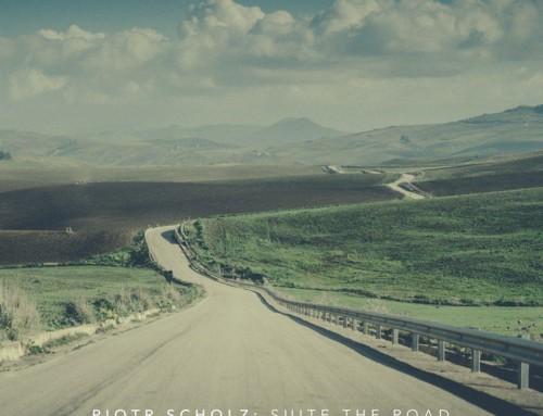 Piotr Scholz & Poznań Jazz Philharmonic Orchestra -Suite The Road – RecArt