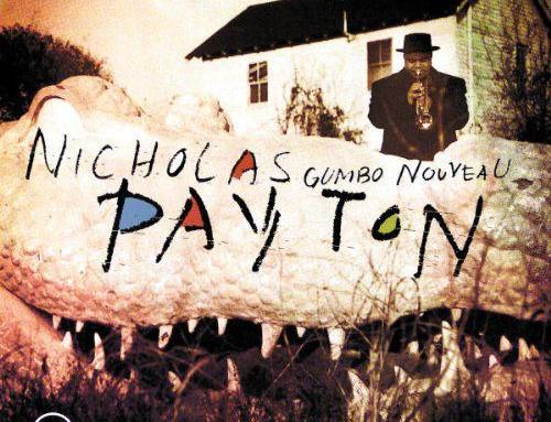 Nicholas Payton – Gumbo Nouveau – Verve