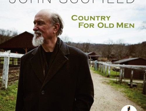 John Scofield – Country For Old Men – Impulse/Universal