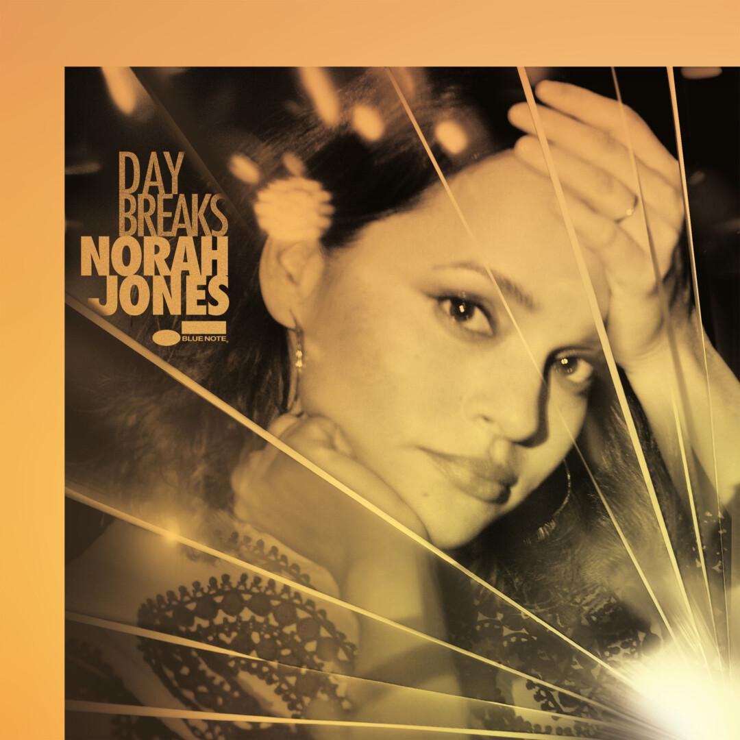 Norah Jones – Day Breaks – Blue Note Records