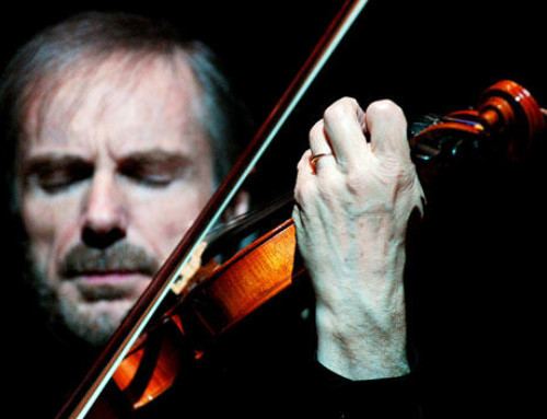 JEAN-LUC PONTY – Imaginary Duo