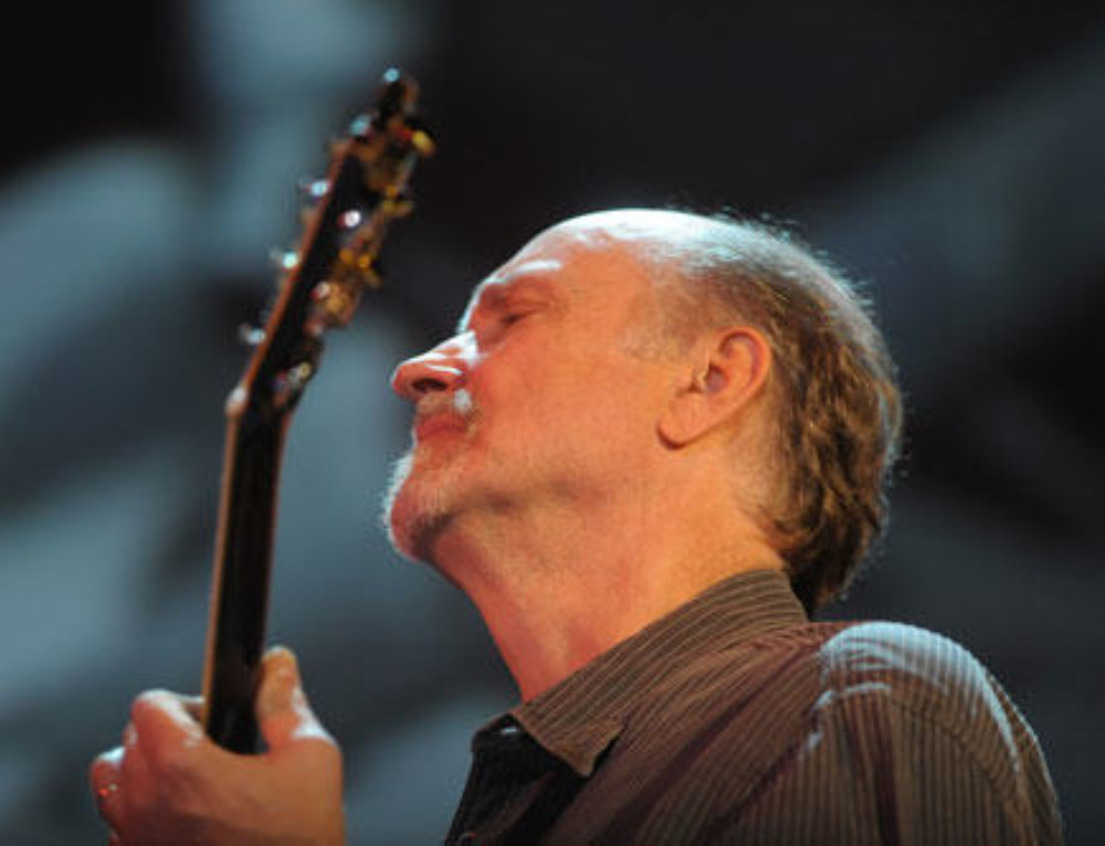 JOHN SCOFIELD – Country For Old Men